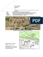 Forest Park/Deaconess Hospital demolition review - City of St. Louis Preservation Board 3/26/2012