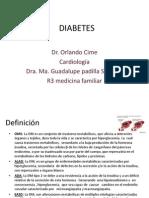 Diabetes Dm2 Final