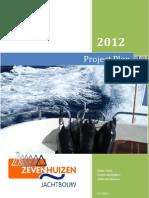 Zevenhuizen Project Plan