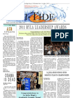 High Tide Issue 7, May 2011