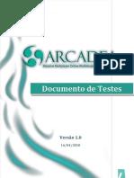 Documento de Testes