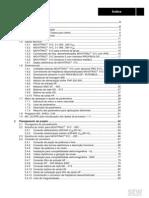 MOVITRAC® 31C_Instruções de Operação_2005_BP
