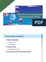 Iterface Lec 6 _ PCI