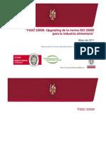 FSSC 22000 BVC