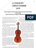Artikel 1987 09 Jacobus Stainer 1697 PDF