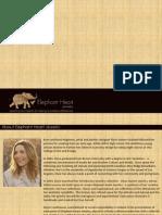 Elephant Heart - Press Kit