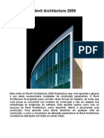 Apostila Revit Architecture 2009