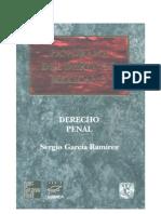 Derecho Penal - Sergio Garcia Ramirez