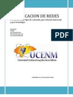 Redes CC-306