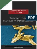 Tratamiento Farmacologico Para La Tuberculosis