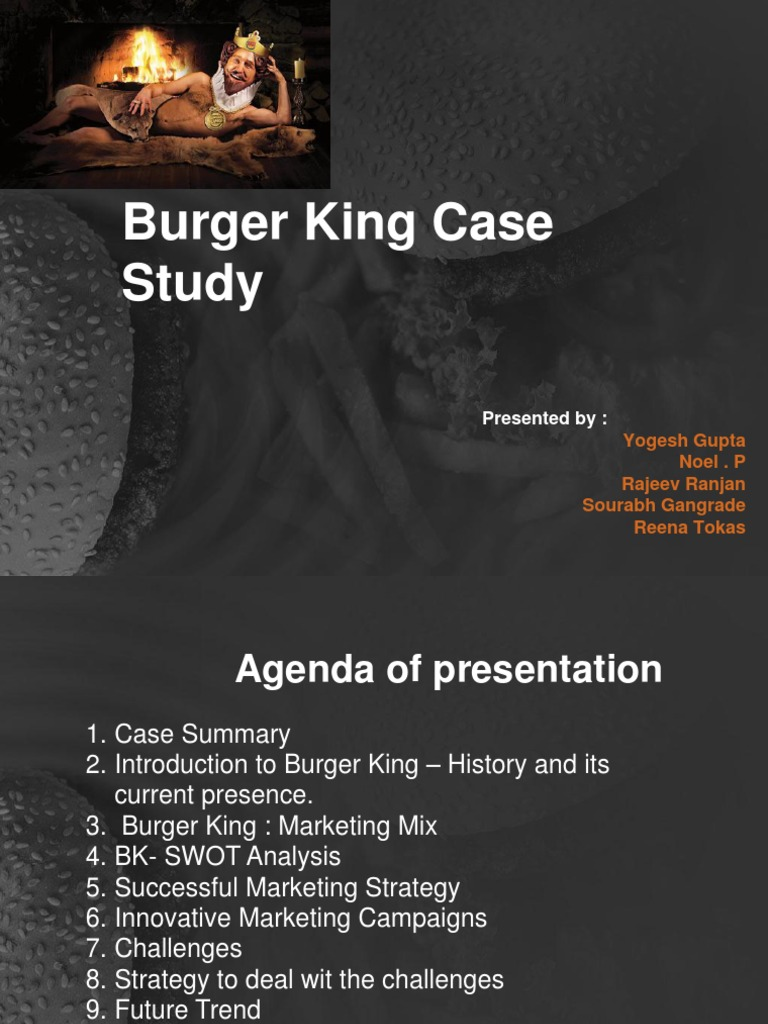 media strategy burger king Burger king enlists celebs to call attention to new menu mother will handle fast feeder's 'biggest and most comprehensive media push.