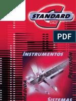 Catalogue Standard Gage ES