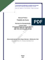 000-22-Manual Prático Normalização TC UNIVEM 2009