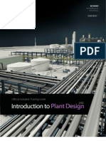 Intro to Plant Design-2012 Beginner