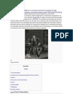 Fisiocracia Wikipedia)