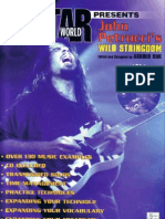 John Petrucci - Wild Stringdom