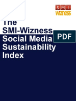 Smi Sustainability Report Final