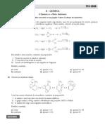UFPB_2006_Prova_Química_Biologia