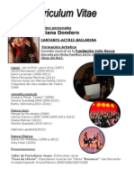 CV-Eliana Dondero