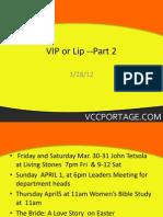 VIP or Lip.part2