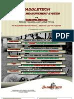SaddleTech System Brochure