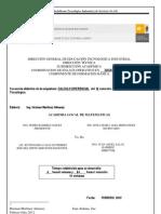 secuencia-calculo-diferencial2012