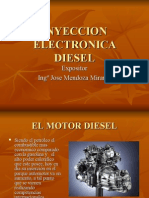 Inyeccion Electronic A Diesel