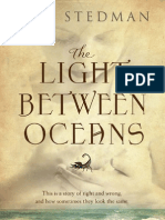 The Light Between Oceans by M. L. Stedman - Reading Group Questions