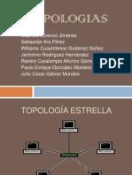 Topología exposicion