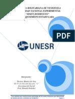 INVESTIIGACIÓN SOCIAL UNIDAD II