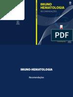 Imunohematologia