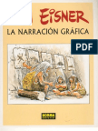 La Narrativa Grafica - Will Eisner