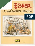 La Narrativa Grafica - Will Eisner