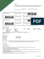 eTicket - ARDI KASIM 9902176007306