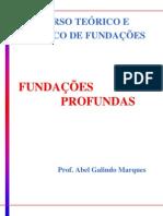 Fundações Profundas ATUALIZADO