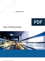 PC 910 Data Profiling Guide En