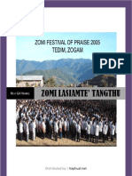 Zomi-Lasiamte-Tangthu