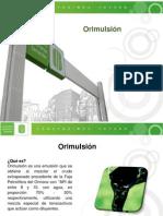 ORIMULSION