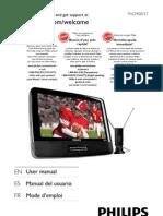 9inch-Digital TV Pvd900 37