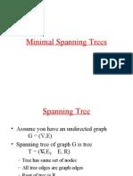 Spanning Tree 1