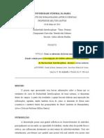 Projeto_Culturas - Nossa Correcao