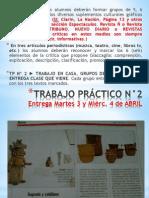 Trabajo Practico 2 Con Ejemplo- Entrega 3 y 4 Abril- PRÁCTICAS CRÍTICAS