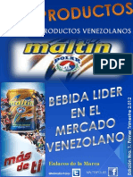 Info Productos