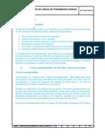 Estructuras Lineas de Transmision PDF