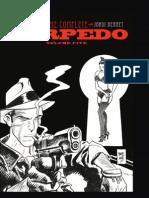 Torpedo Vol. 5 Preview