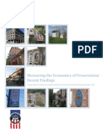 Historic Preservation Studies-ACOHP