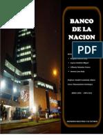Plan Estrategico Banco de La Nacion Periodo 2012 - 2016