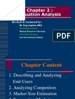 Chapter 2-Situation Analysis