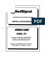 KMA 24 Install