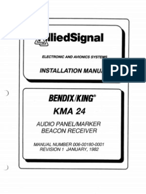 kma 24 install Home Theater System Connection Diagrams